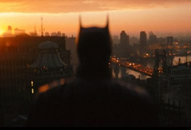 The Batman Trailer is Here Are You Ready