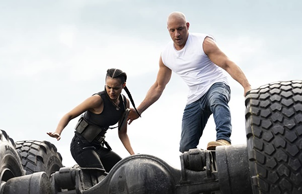 Fast & Furious 10 Gets April 2023 Release Date