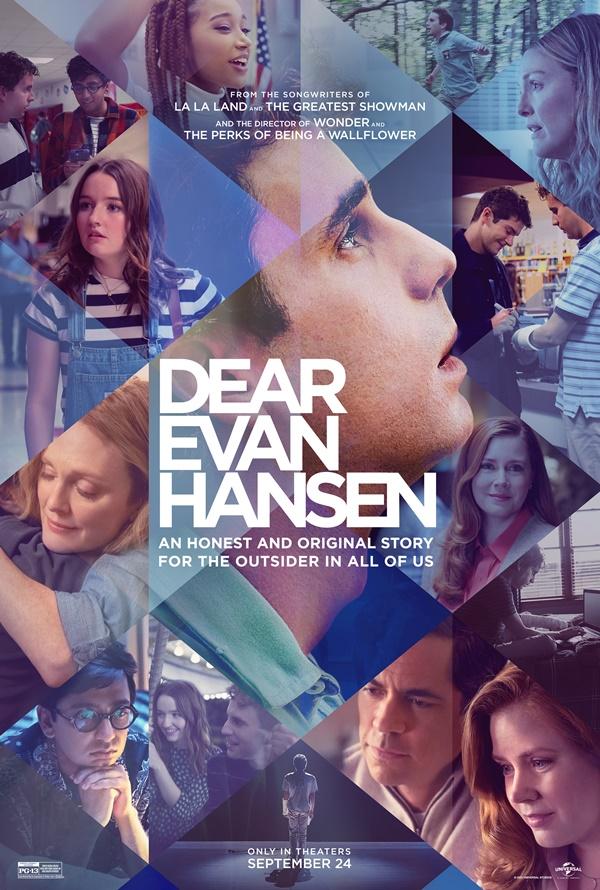 DEAR EVAN HANSEN Screening Giveaway: Burbank
